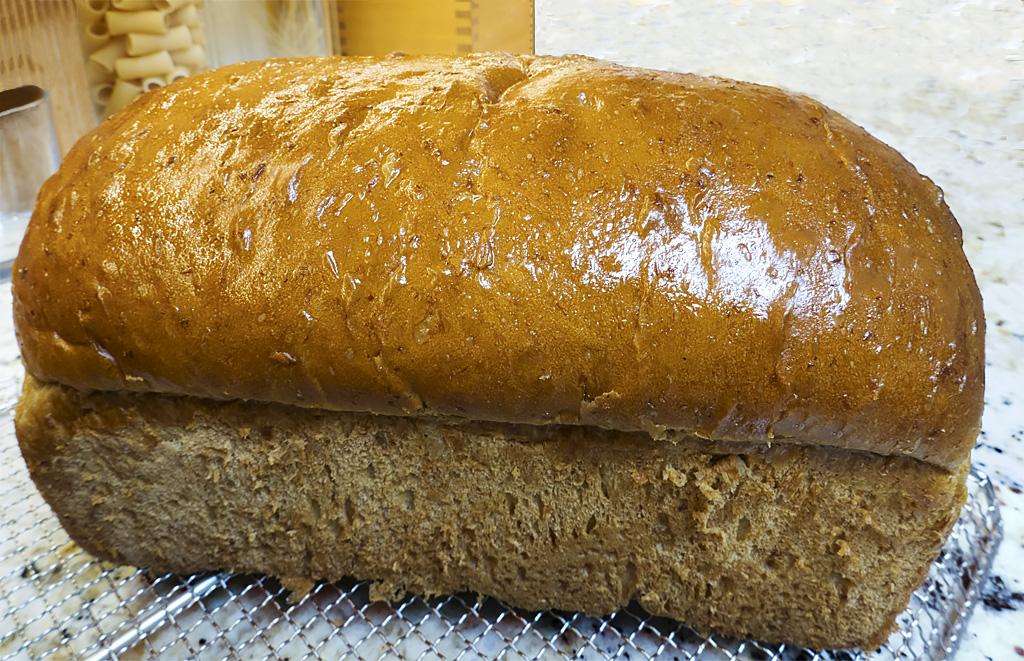 Brown Bread Jpg